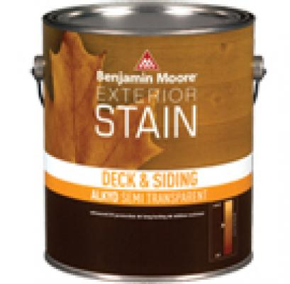Exterior stains oil solid for Benjamin moore oil based exterior primer